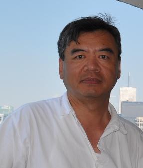 Karl Kwan, Senior Geophysicist